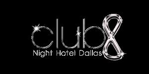 Club Eight Logo- large