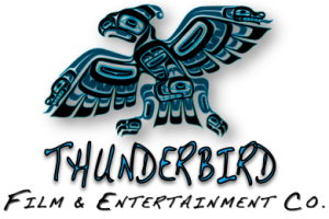 Thunderbird Productions LOGO